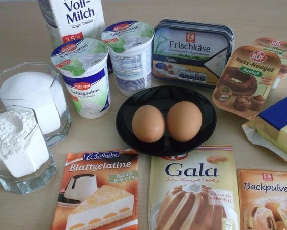 Рецепт вареников с творогом пошагово