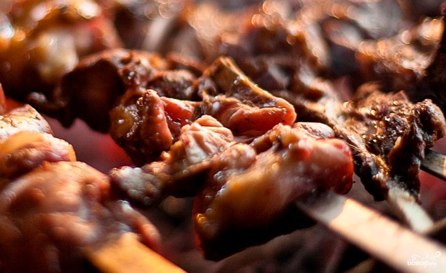 Запеченная курица в медовом соусе рецепт с фото