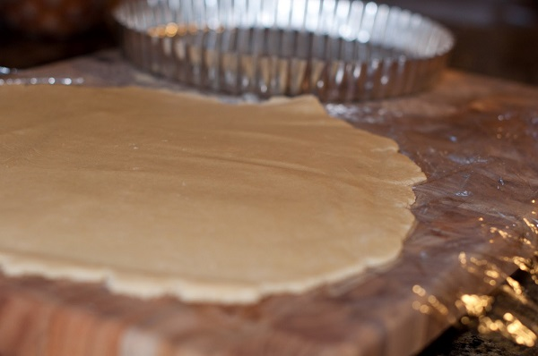 Тарталетки с ананасом и сыром - фото шаг 3