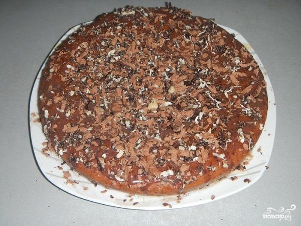 Быстрый пирог без яиц с вареньем рецепт 88