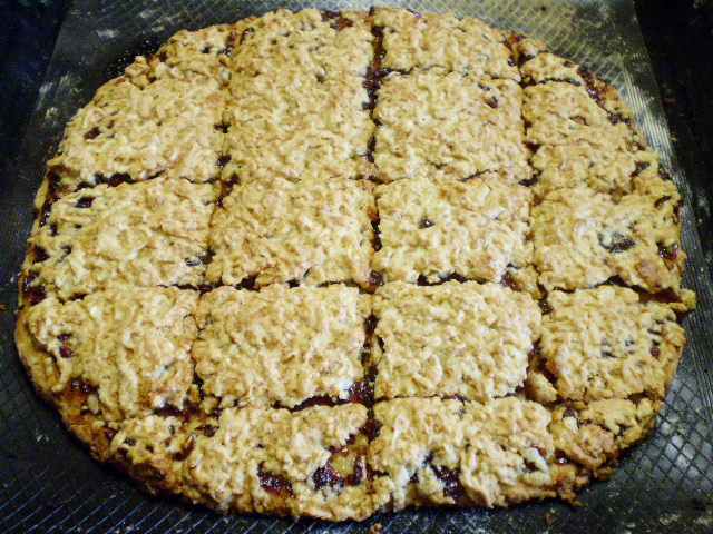 Печенье с начинкой - фото шаг 10