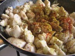 Мясо под белым соусом - фото шаг 4