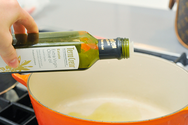 Говядина в вине с овощами - фото шаг 2