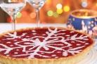 Рождественский пирог