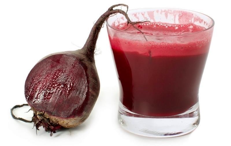 Рецепт Свекольный сок
