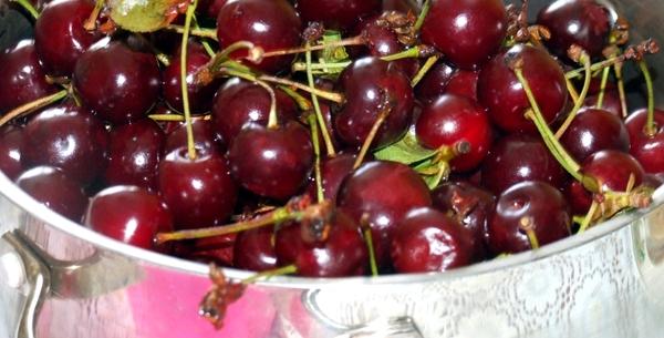 Рецепт Варенье из черешни густое
