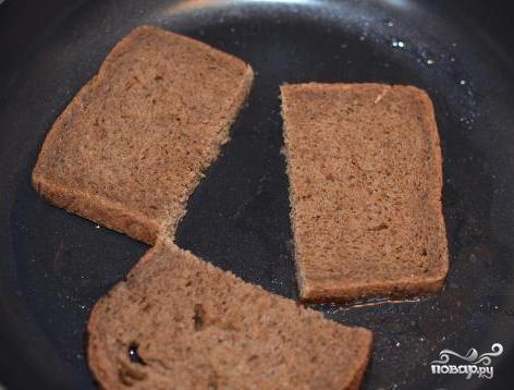 Рецепт Закуска со шпротами