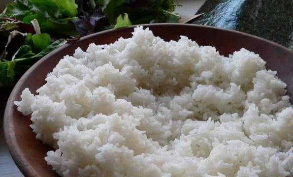 Рецепт Вегетарианские суши