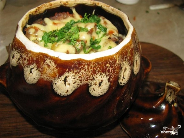 Говядина по тайский пошаговый рецепт с