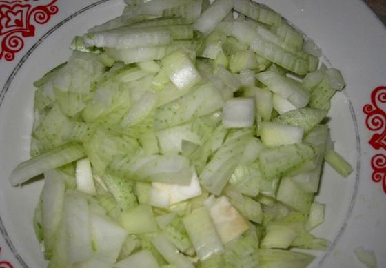 Баранина в томатном соусе - фото шаг 2
