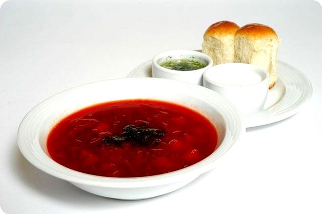Как приготовить суп с колбасой пошаговый рецепт 126