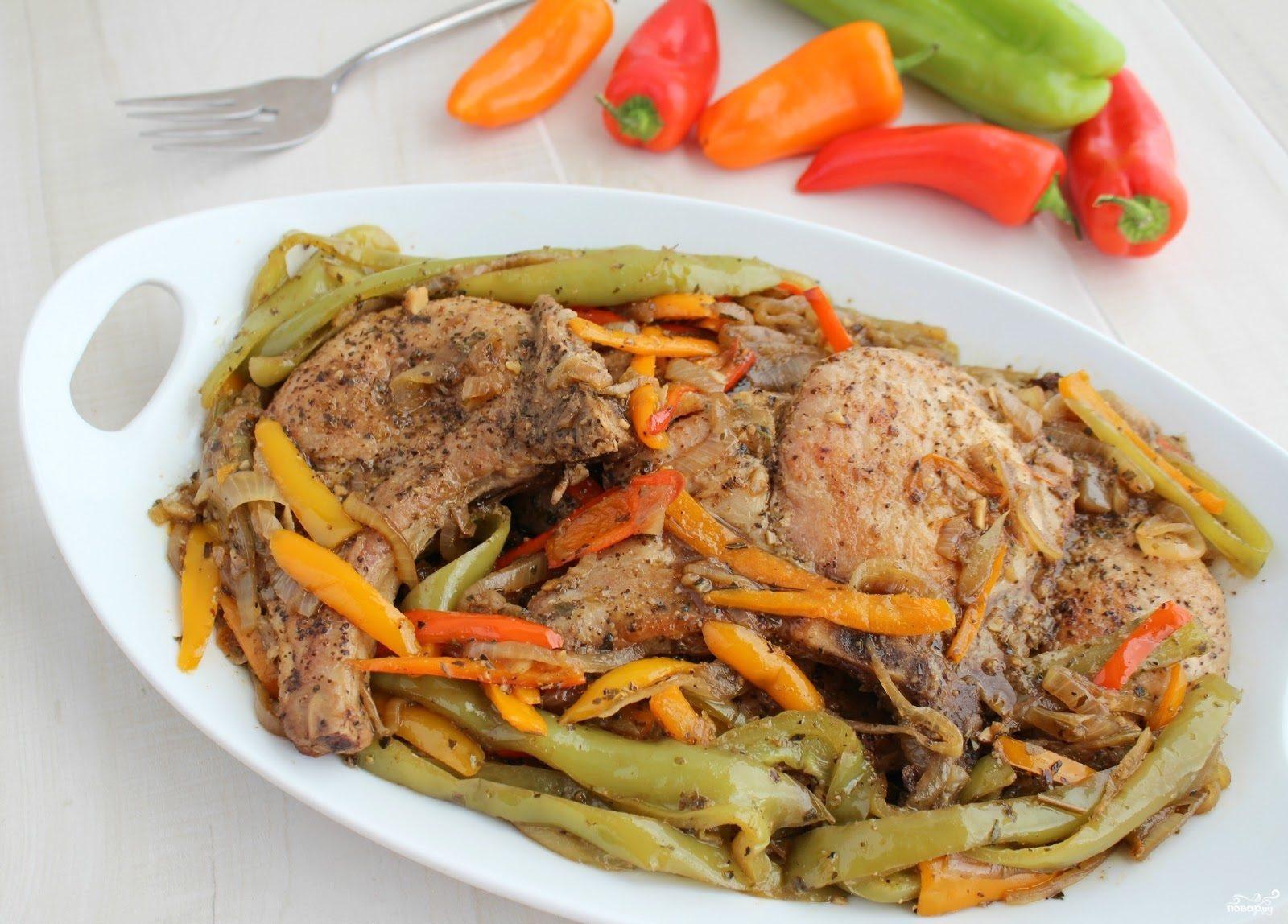 Мясо картошка кабачки баклажаны рецепт 157