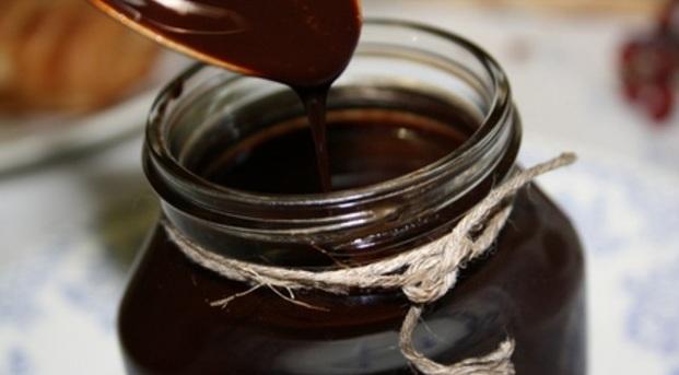 Сироп шоколадный - фото шаг 5