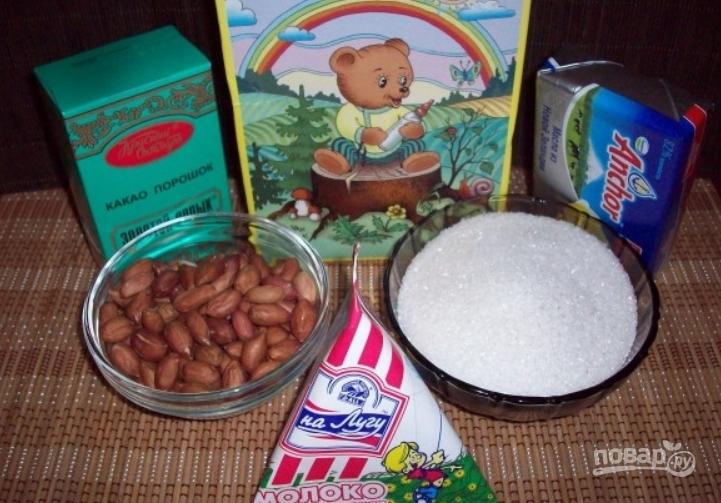 Детское питание приготовить в домашних условиях 382