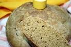 Датский хлеб на пиве