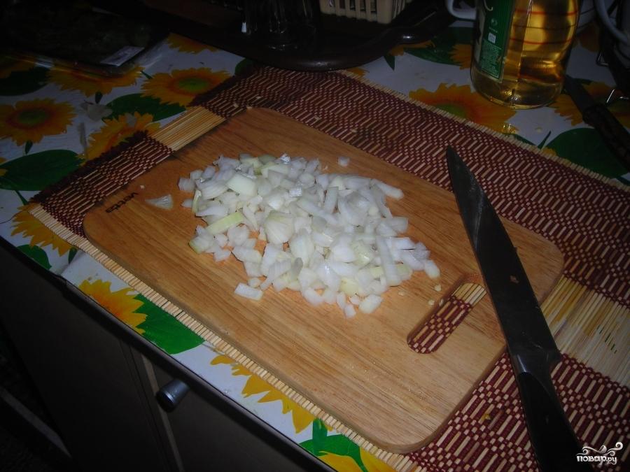 Мясо по-аджарски - фото шаг 8