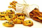 Гриссини (хлебные палочки)