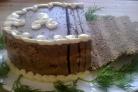 Страсбургский пирог Нетленный
