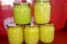 Кукуруза на зиму без стерилизации