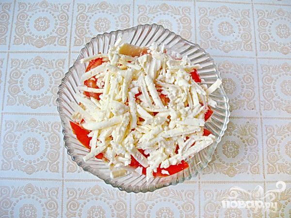 Закуска из кабачков Днестровская - фото шаг 5