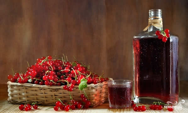 вино из красной и белой смородины рецепт приготовления неповторимый аромат