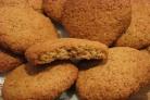 Овсяное печенье по Дюкану