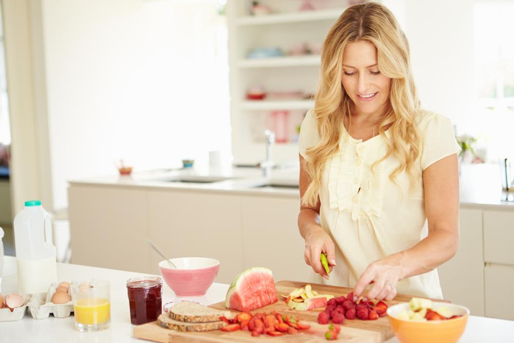 Привычка, которая поможет похудеть, –готовьте еду заранее!