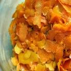 Рецепт Компот из апельсинов