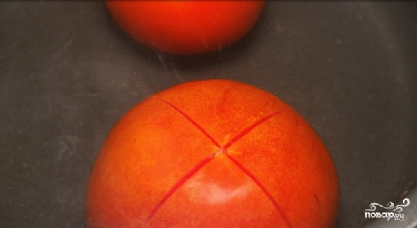 Паштет из помидоров - фото шаг 2