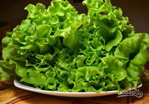 рецепт салата курочка с ананасами рецепт
