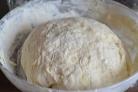 Тесто для духовых пирожков