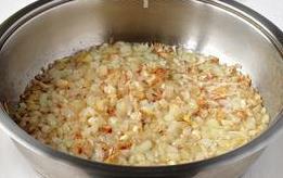 Рецепт Подлива из грибов к макаронам