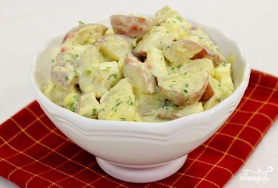 Салат изумрудный россыпь с киви рецепт 137