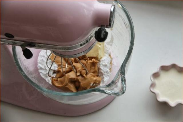 Крем для печенья - фото шаг 1