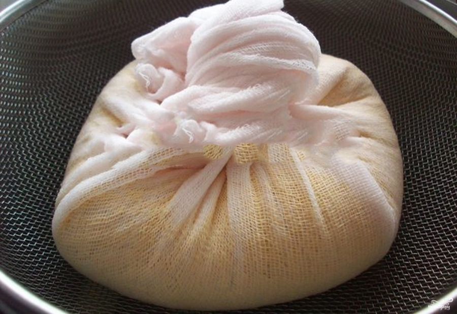 Сыроедческий сыр из кешью - фото шаг 2
