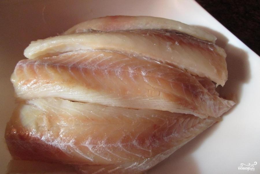 Рецепт Рыба с картошкой в горшочке