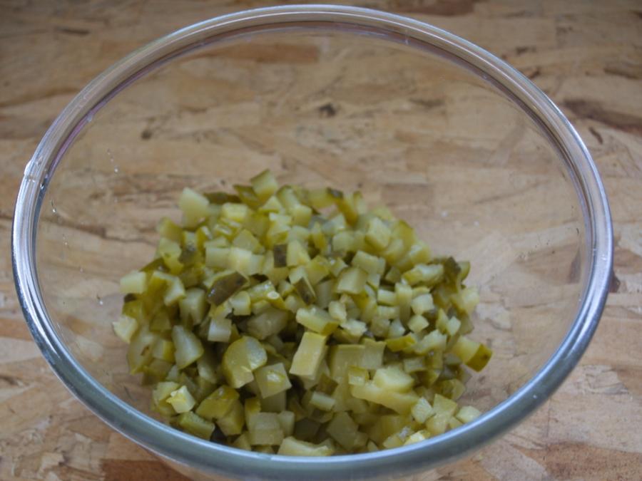 салат оливье рецепт классический на 10 порций