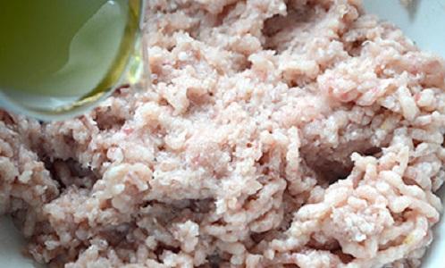 Вареная колбаса в домашних условиях - фото шаг 2