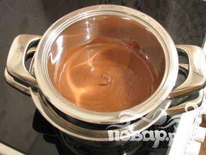 Шоколадные печенья - фото шаг 7