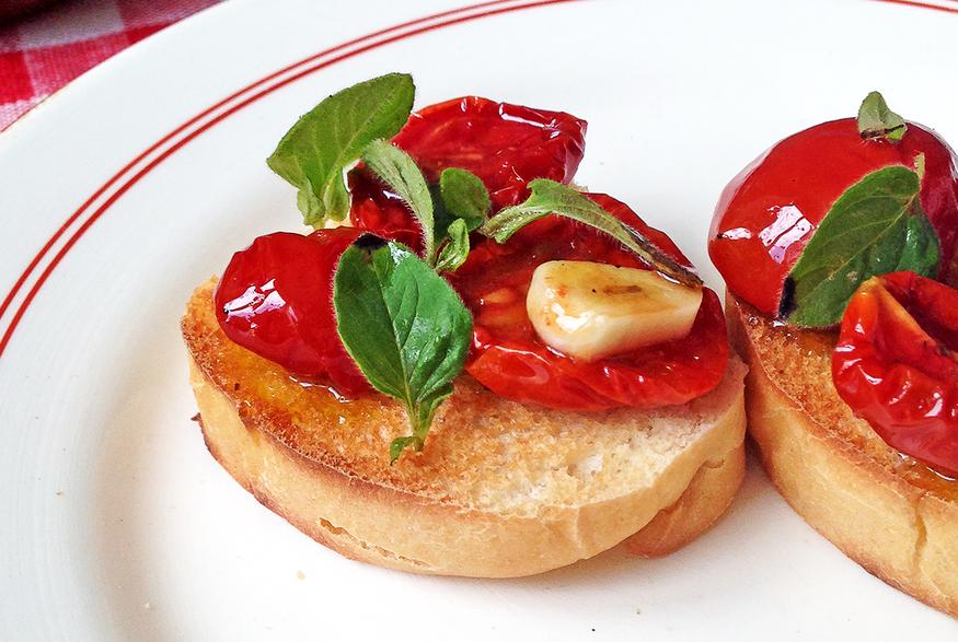 Вяленые помидоры - фото шаг 5