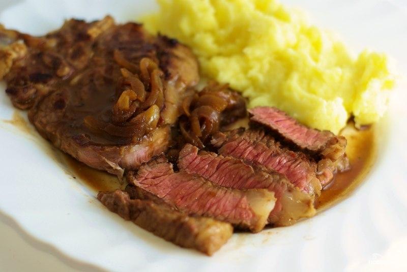 Салаты из говядины рецепты с на новый год