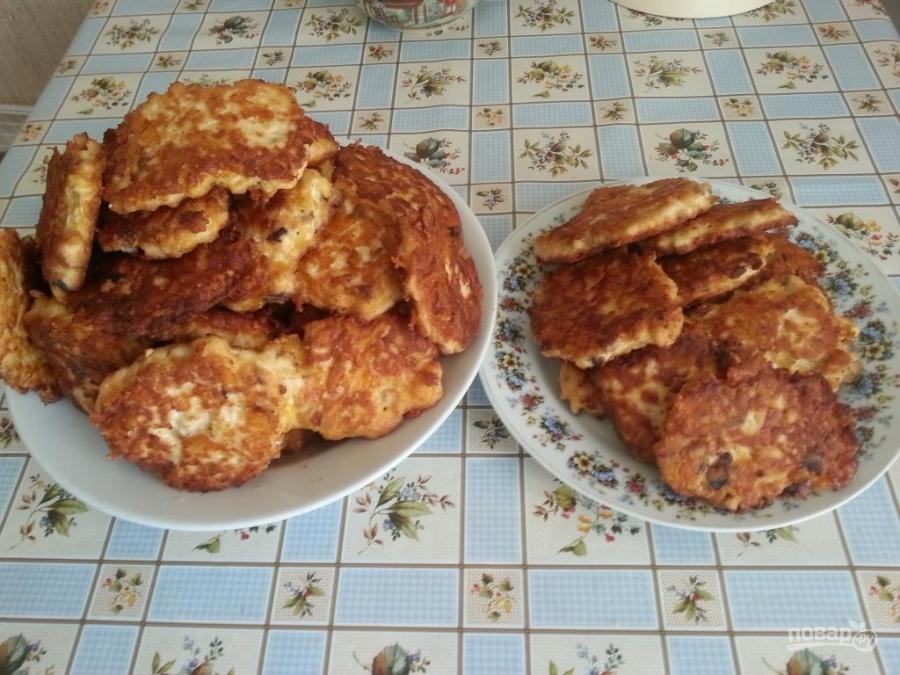рецепты рыбных котлет из хека