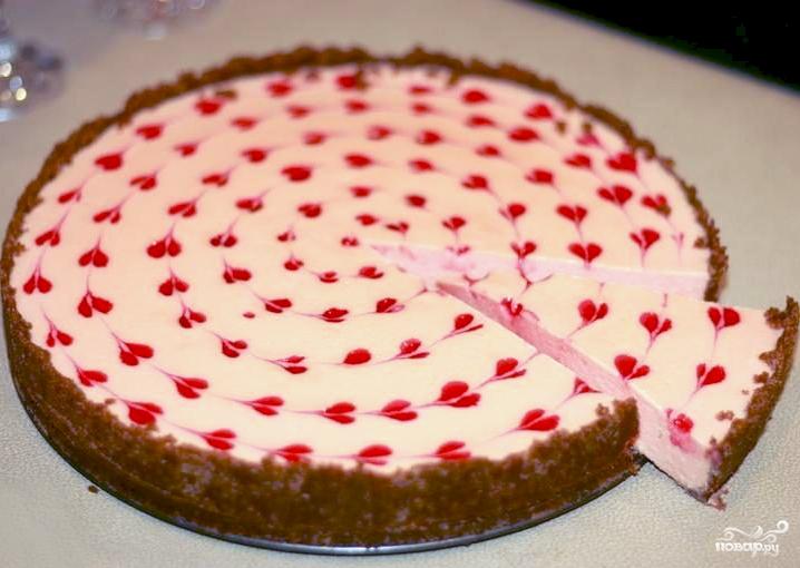 Простой торт с маскарпоне рецепт с пошагово в домашних условиях