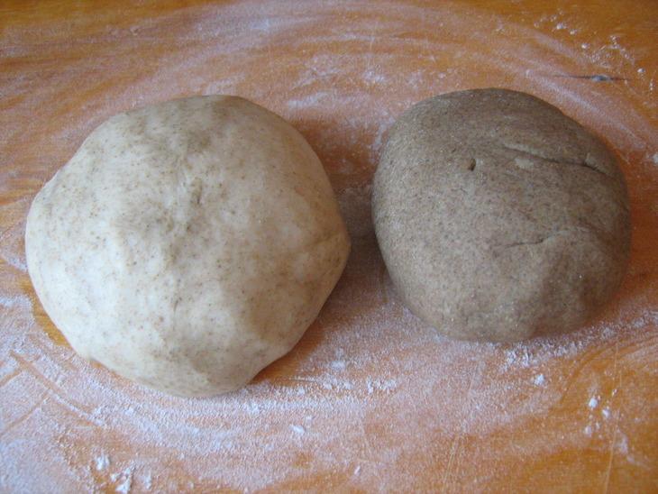 Калитки с картошкой - фото шаг 3