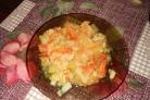 Рагу с цветной капустой и картошкой