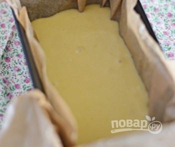 Пирог с корицей - фото шаг 2