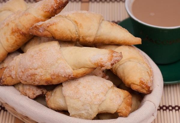 Печенье дамские пальчики рецепт с фото пошагово