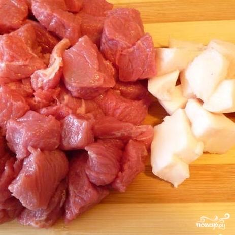 Рецепт Тефтели из говядины