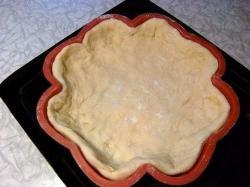 Творожный пирог с ананасами - фото шаг 5