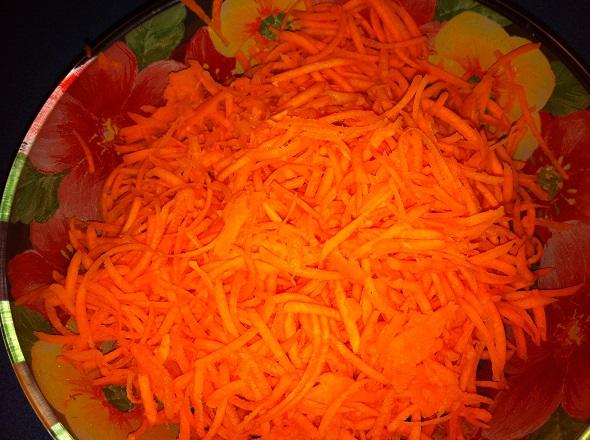 Картошка с сушеными грибами - фото шаг 3